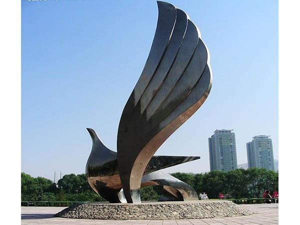 不銹鋼雕塑,銅雕塑